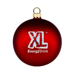 """Baubles """"Corporate"""" with logo"""